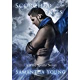 Scorched Skies (Fire Spirits Book 2) ~ Samantha Young