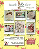 Helen Dickson Bustle & Sew Magazine April 2014: Issue 39
