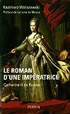 """Afficher """"Le roman d'une impératrice"""""""