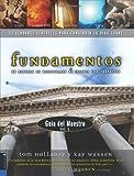 Fundamentos, Guia del Maestro Vol. 1,  11 Verdades Centrales Para Construir Tu Vida Sobre (Spanish Edition)