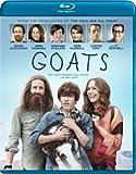 Goats [Blu-ray]