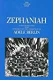 Zephaniah (The Anchor Yale Bible Commentaries)