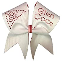 You Go Glen Coco Cheer Bow