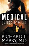img - for Medical Judgment book / textbook / text book