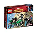 LEGO Super Heroes 76004: Spider-Man S...