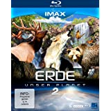"Seen on IMAX: Erde - Unser Planet, Vol. 2 (5 Blu-rays) [Blu-ray] [Collector's Edition]von ""David Lickley"""