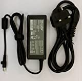 Shizalta(TM) Charger AC Adapter for Samsung Laptop P/N ADP-60ZH, A AD-6019, SPA-30, 0335C1960, 0335A1960, ADP-60ZH A, ADP-40MH AB AD-6019 ADP-60ZH CPA09-004A Original Shizalta(TM) AC Adapter Power Supply with Power Cord ALSO FITS NP-S3520 Samsung NP-X360
