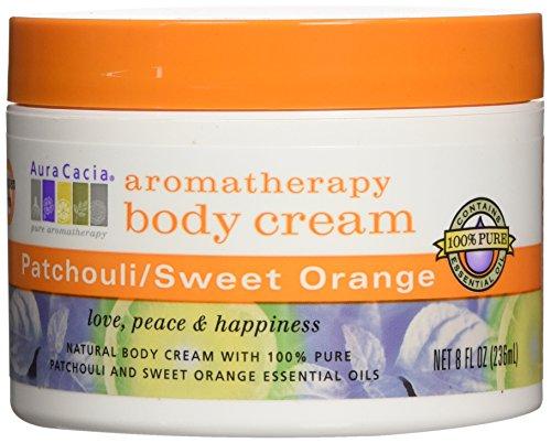 Aura Cacia Aura Cacia Aromatherapy Body Cream