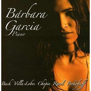 Barbara Garcia cover