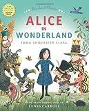 Alice in Wonderland (Na angliyskom yazyke) (0007351593) by Carroll Lewis, Clark Emma Chichester