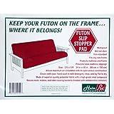 Non-slip Futon Grip Pad (Slip Stopper Pad) by Helm Pad