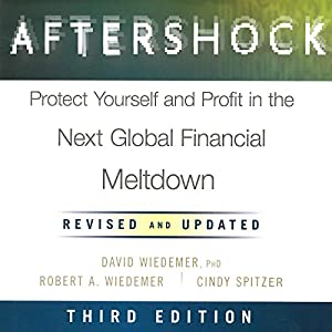 Aftershock Audiobook