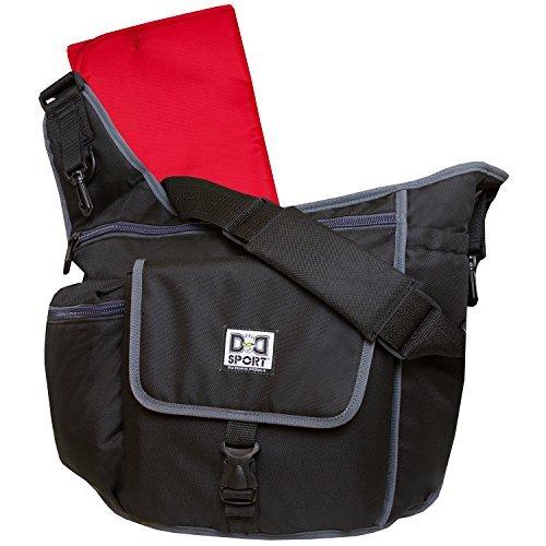 diaper-dude-sport-bag-by-chris-pegula-black-sling-messenger-diaper-bag