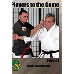 Players to the Game Volume 1