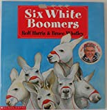 img - for Six White Boomers book / textbook / text book