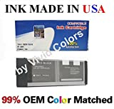 New 220ml Compatible ink cartridge for Epson Stylus 4800-Photo Black(T5651)