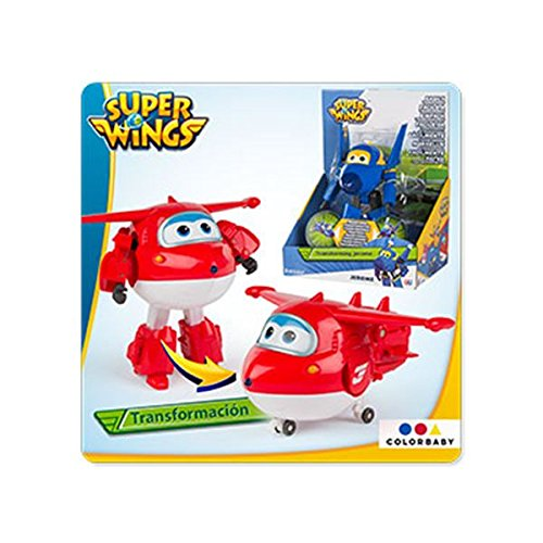 Superwings-Transformables-Surtido-ColorBaby-43954