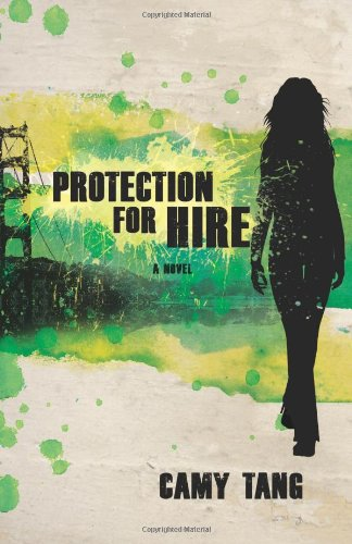 Image of Protection for Hire: A Novel