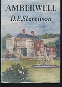 Amberwell book cover