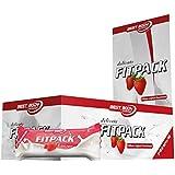 Best Body Nutrition Delicate Fitpack, Erdbeere-Joghurt, 24 St. Karton