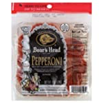 Boar's Head sliced pepperoni 6 oz per...
