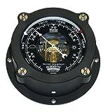 Weems & Plath Nautilus Collection 1.5 High Sensitivity Barometer
