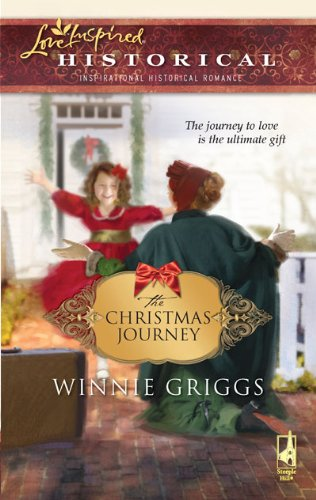 Image of The Christmas Journey (Love Inspired Historical)