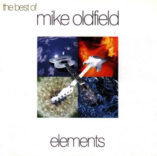 Mike Oldfield - Mike Oldfield Elements - CD1 - Zortam Music