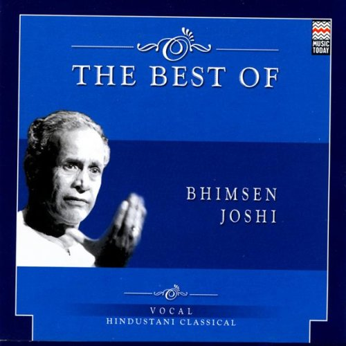 [Album: The Best Of Pt Bhimsen Joshi]