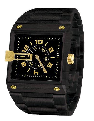 Black Dice BD 048 02 GRIND Watch