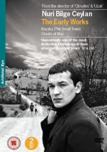 The Early Works: Kasaba / Clouds of May (DVD)   [2007]