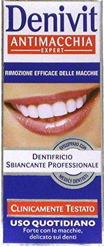 DENIVIT Dentifricio Sbiancante Professionale 50 ML