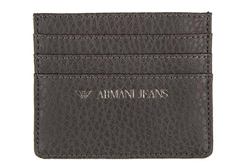 Armani-Jeans-mens-credit-card-case-holder-wallet-grey