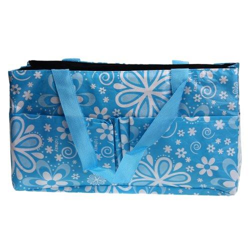Baby Changing Diaper Nappy Bag Mummy Shoulder Handbag Waterproof Multi Function front-210188