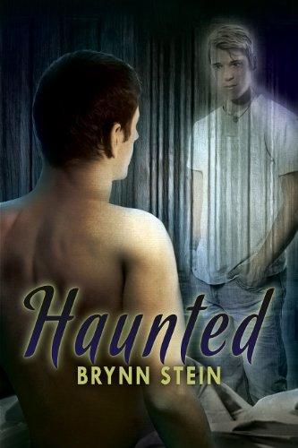 Book: Haunted by Brynn Stein