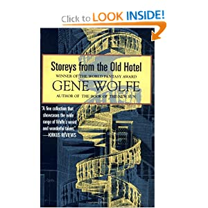 Storeys from the Old Hotel by