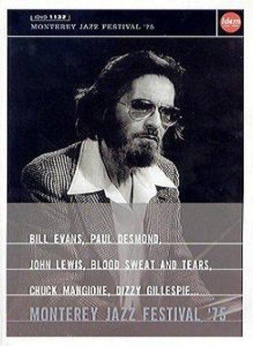 Bill Evans - Monterey Jazz Festival \\\'75 (Spain - Import)