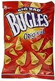 Bugles Original Snack 42 g (Pack of 12)