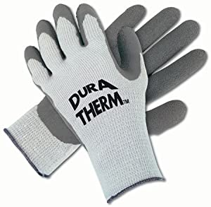 Dura Therm Insulated Latex-Coated Glove, M, MCR Safety (1 Pair)