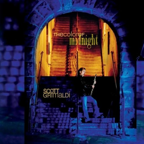 Scott Grimaldi - 2011 - The Color of Midnight