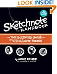 The Sketchnote Handbook Video Edition...