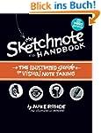 The Sketchnote Handbook. Video Editio...