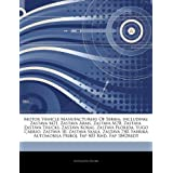 Articles on Motor Vehicle Manufacturers of Serbia, Including: Zastava M21, Zastava Arms, Zastava M70, Zastava,...