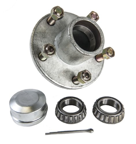 """5 bolt hub kit (1 1/16"""" ber. size)"""