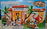 Playmobil 5998 Tropical Beach Hotel by Playmobil