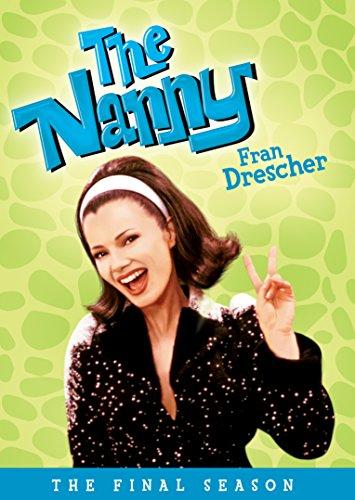 The Nanny: The Final Season (The Nanny Season 4 compare prices)