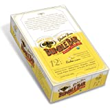 BumbleBar Gluten Free Organic Energy Lushus Lemon, 1.4-Ounce Bars (Pack Of 12)