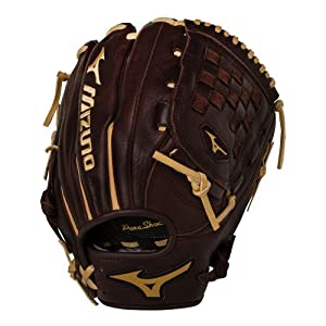 Mizuno Franchise Series GFN1200B1 12 Pitcher Infield Baseball Glove by BTS