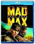 Mad Max: Fury Road [Blu-ray + DVD + D...