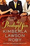 The Prodigal Son (A Reverend Curtis Black Novel)